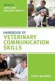 Handbook Veterinary Communication Skills