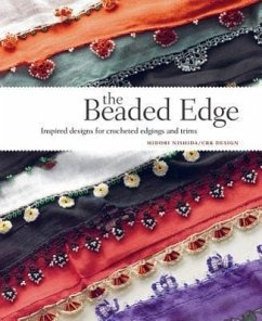The Beaded Edge: Inspired Designs for Crocheted...