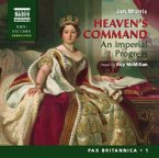 Heaven's Command, Audio-CDs