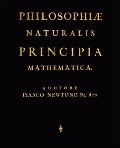 Philosophiae Naturalis Principia Mathematica (Latin Edition) - Isaaco Newtono, Newtono; Isaac Newton, Newton; Isaaco Newtono