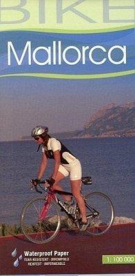 Bike Mallorca, Radkarte