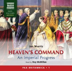 Heaven's Command, 6 Audio-CDs - Morris, Jan