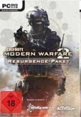 Call Of Duty: Modern Warfare 2 - Resurgence-Paket (Download-Code) (PC)