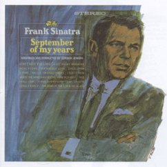 September Of My Years (Expanded) - Sinatra,Frank