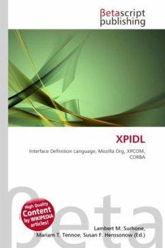 XPIDL