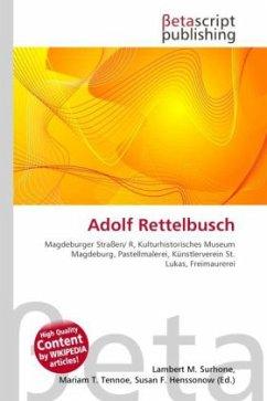 GER-ADOLF RETTELBUSCH