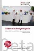 Adrenoleukodystrophie