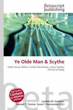 Ye Olde Man & Scythe