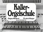 Orgelschule