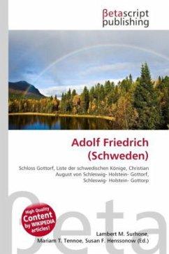 Adolf Friedrich (Schweden)