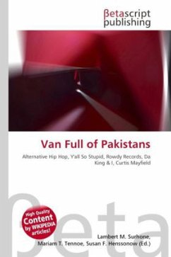 Van Full of Pakistans