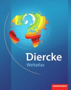 Diercke Weltatlas. Ausgabe für Bayern