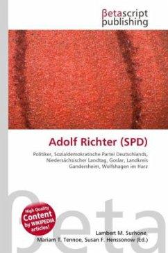 Adolf Richter (SPD)