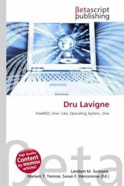 Dru Lavigne