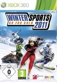 RTL Winter Sports 2011 - Go For Gold (Xbox 360)