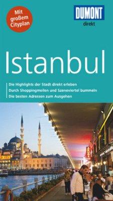 DuMont direkt Reiseführer Istanbul - Daners, Peter; Ohl, Volker