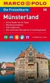 Die Freizeitkarte Münsterland