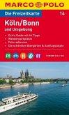 Die Freizeitkarte Köln / Bonn und Umgebung