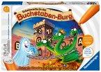 Ravensburger 00737 - tiptoi® - Schatzsuche in der Buchstabenburg