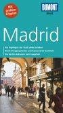 DuMont direkt Reiseführer Madrid