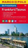 Die Freizeitkarte Frankfurt / Taunus