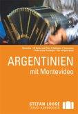 Stefan Loose Travel Handbücher Argentinien