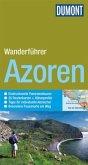 DuMont Wanderführer Azoren