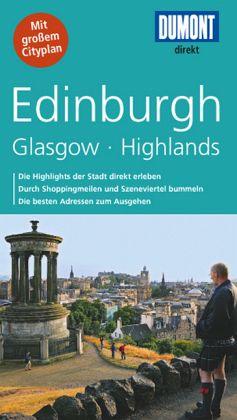 in Edinburgh ausgehen