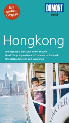 Dumont direkt Hongkong - Fülling, Oliver