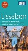 DuMont direkt Reiseführer Lissabon