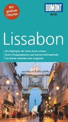 Dumont direkt Lissabon - Hammer, Gerd