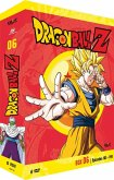 Dragon Ball Z - Box 6 - Episoden 165-199 DVD-Box