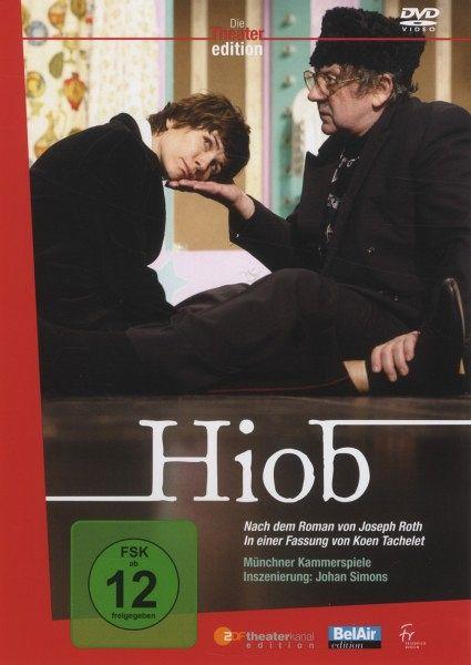 Hiob - Simons/Münchner Kammerspiele