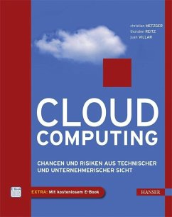 Cloud Computing - Metzger, Christian; Reitz, Thorsten; Villar, Juan