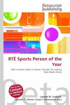 RTÉ Sports Person of the Year