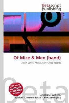 Of Mice & Men (band)