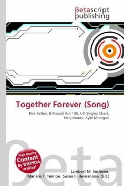 Together Forever (Song)