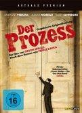 Der Prozess - 2 Disc DVD