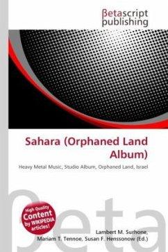 Sahara (Orphaned Land Album)