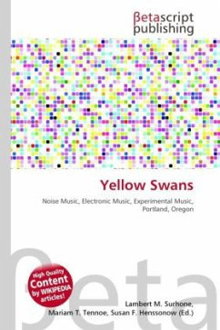 Yellow Swans