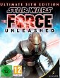 Star Wars: The Force Unleashed …