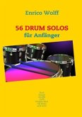 56 Drum Solos