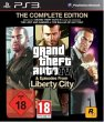 Grand Theft Auto IV - Complete …