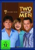 Two and a Half Men: Mein cooler Onkel Charlie - Staffel 7.1 (2 DVDs)