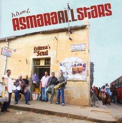 Eritrea'S Got Soul - Asmara Allstars