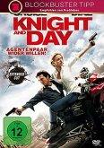 Knight and Day - Agentenpaar wider Willen Extended Cut