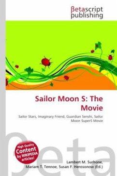 Sailor Moon S: The Movie
