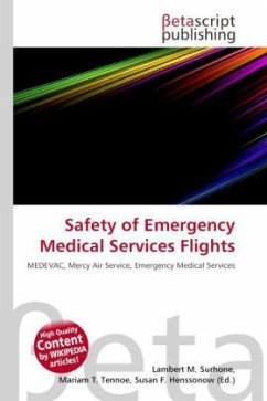 Safety of Emergency Medical Services Flights