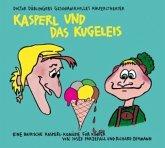 Kasperl und das Kugeleis, 1 Audio-CD