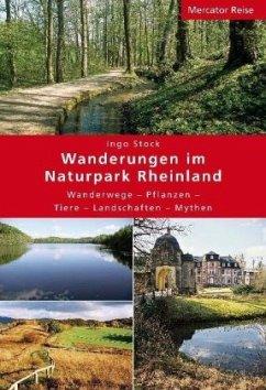 Wanderungen im Naturpark Rheinland